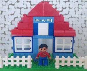Charity HQ