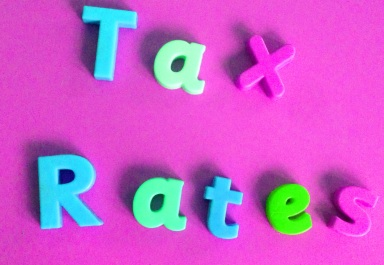 Click for Tax Rates